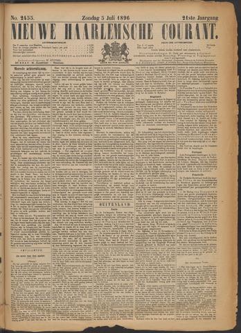 Nieuwe Haarlemsche Courant 1896-07-05