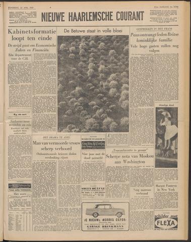 Nieuwe Haarlemsche Courant 1959-04-23