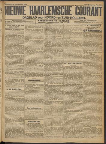 Nieuwe Haarlemsche Courant 1916-09-06