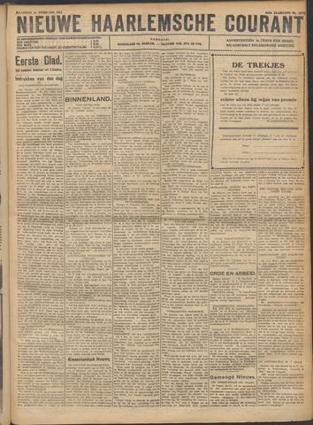 Nieuwe Haarlemsche Courant 1921-02-21