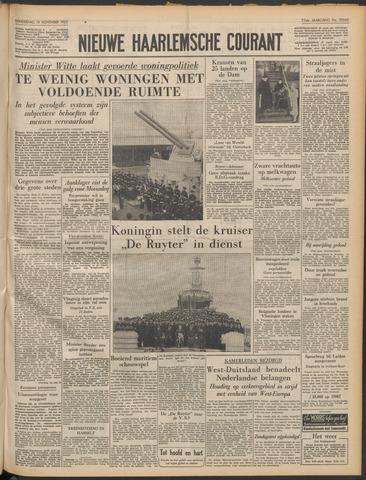 Nieuwe Haarlemsche Courant 1953-11-19