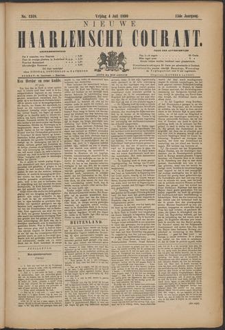Nieuwe Haarlemsche Courant 1890-07-04