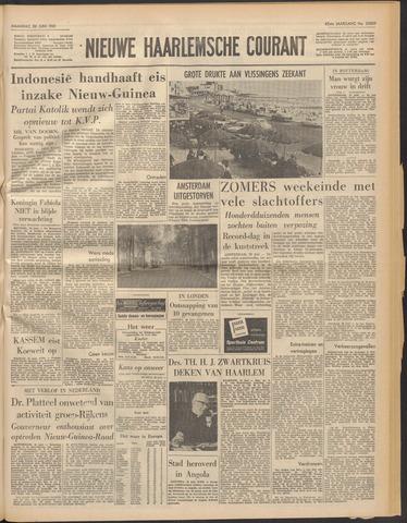 Nieuwe Haarlemsche Courant 1961-06-26