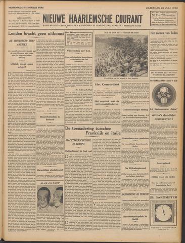 Nieuwe Haarlemsche Courant 1933-07-22