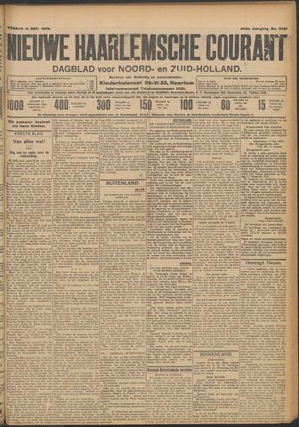 Nieuwe Haarlemsche Courant 1909-12-14