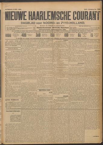 Nieuwe Haarlemsche Courant 1909-11-06