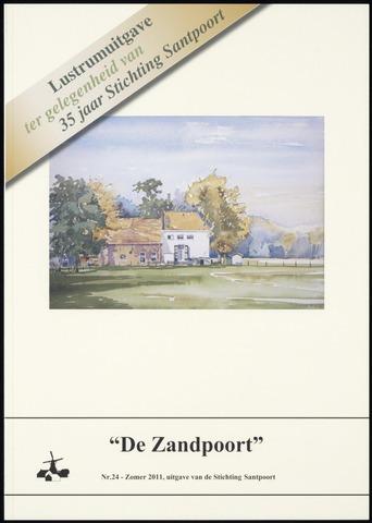 De Zandpoort 2011-07-01