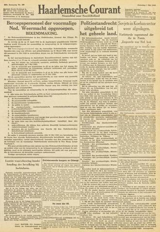 Haarlemsche Courant 1943-05-01