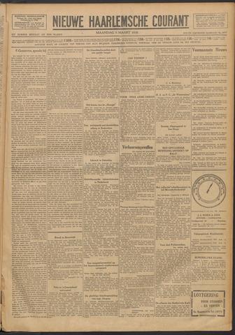 Nieuwe Haarlemsche Courant 1928-03-05