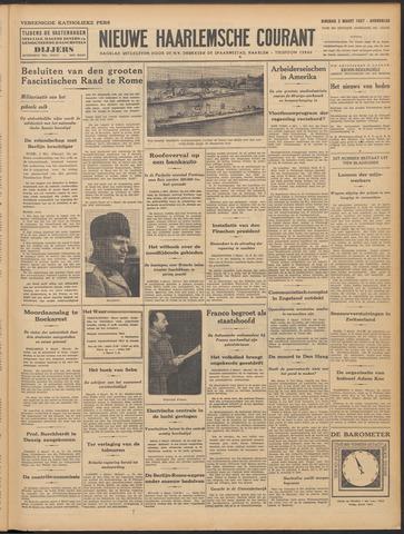 Nieuwe Haarlemsche Courant 1937-03-02