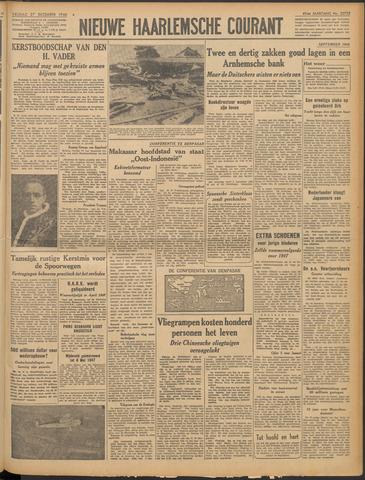 Nieuwe Haarlemsche Courant 1946-12-27