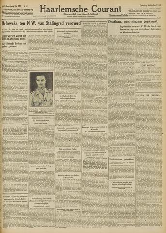 Haarlemsche Courant 1942-10-03