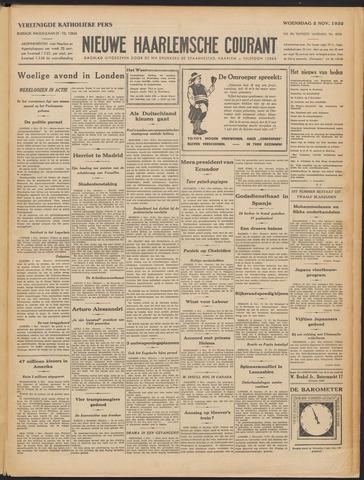 Nieuwe Haarlemsche Courant 1932-11-02