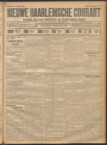 Nieuwe Haarlemsche Courant 1912-03-06