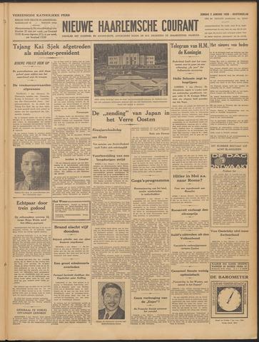 Nieuwe Haarlemsche Courant 1938-01-02