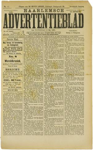 Haarlemsch Advertentieblad 1895-05-25