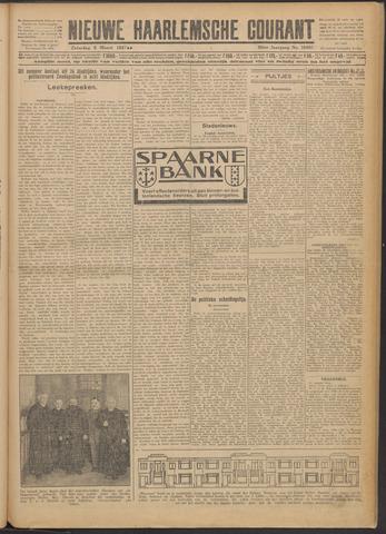 Nieuwe Haarlemsche Courant 1927-03-05
