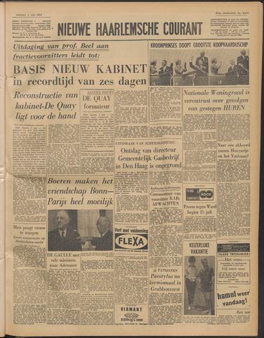 Nieuwe Haarlemsche Courant 1963-07-05