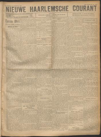 Nieuwe Haarlemsche Courant 1921-08-18