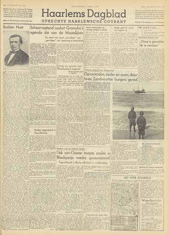 Haarlem's Dagblad 1951-04-05