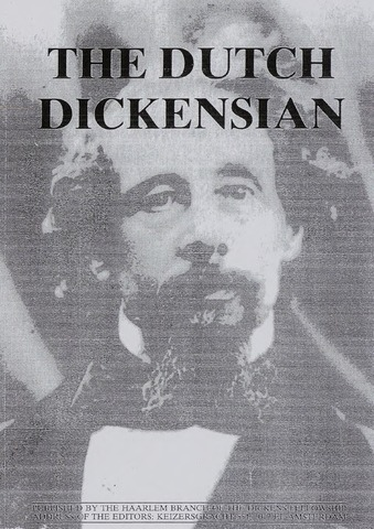 The Dutch Dickensian 1994