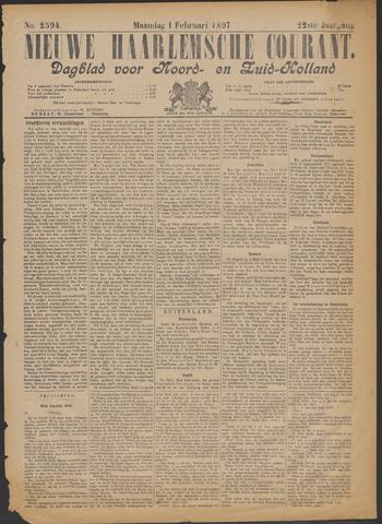 Nieuwe Haarlemsche Courant 1897-02-01