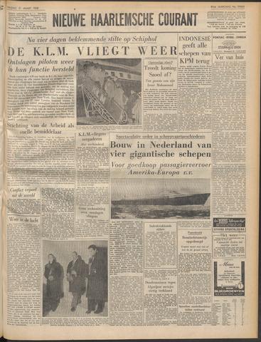 Nieuwe Haarlemsche Courant 1958-03-21