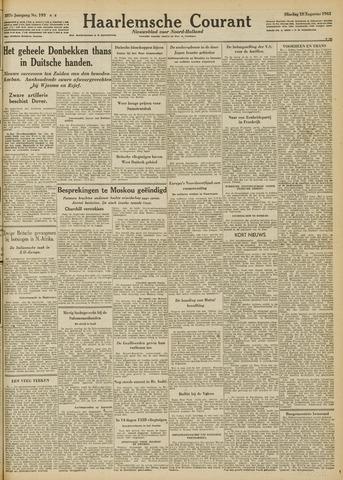 Haarlemsche Courant 1942-08-18