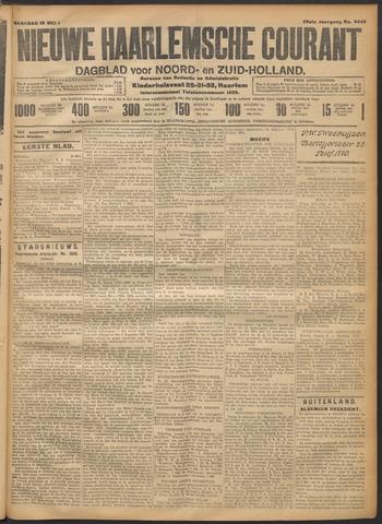 Nieuwe Haarlemsche Courant 1914-05-18