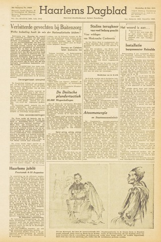 Haarlem's Dagblad 1945-12-19