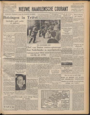 Nieuwe Haarlemsche Courant 1953-11-05