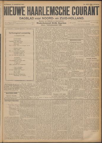 Nieuwe Haarlemsche Courant 1907-08-31