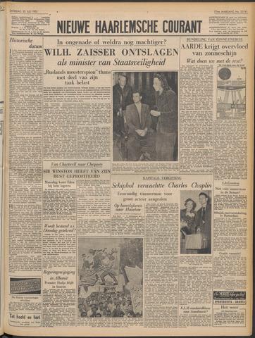 Nieuwe Haarlemsche Courant 1953-07-25