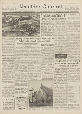 IJmuider Courant 1959-12-28