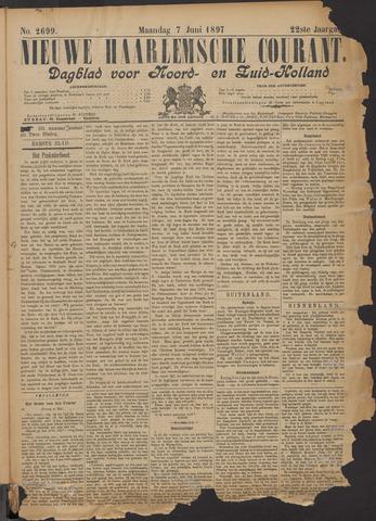 Nieuwe Haarlemsche Courant 1897-06-07