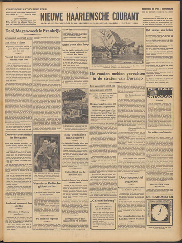 Nieuwe Haarlemsche Courant 1937-04-29