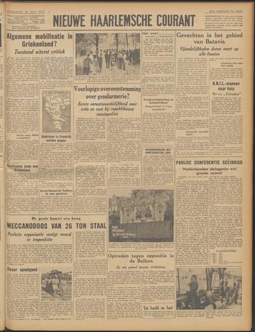 Nieuwe Haarlemsche Courant 1947-07-16