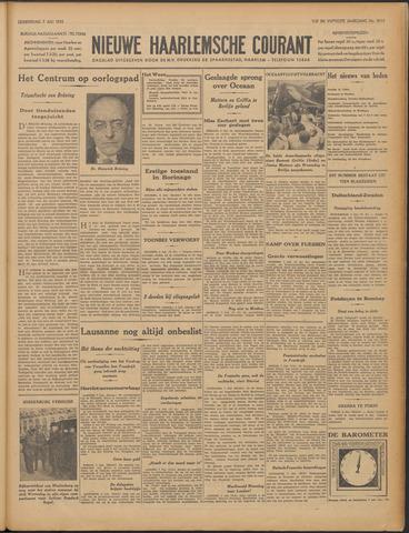 Nieuwe Haarlemsche Courant 1932-07-07