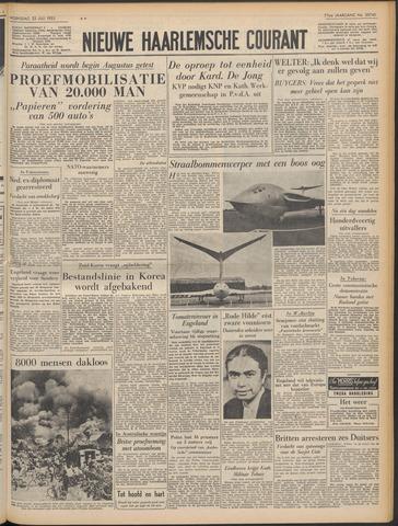 Nieuwe Haarlemsche Courant 1953-07-22