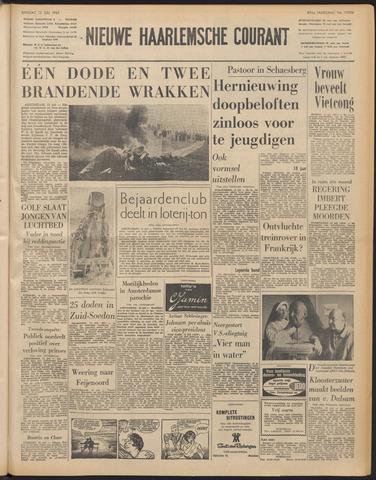Nieuwe Haarlemsche Courant 1965-07-13