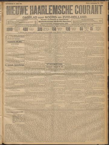 Nieuwe Haarlemsche Courant 1911-06-17