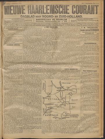 Nieuwe Haarlemsche Courant 1917-01-09