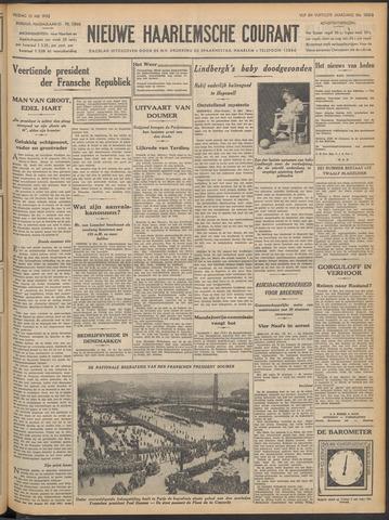 Nieuwe Haarlemsche Courant 1932-05-13