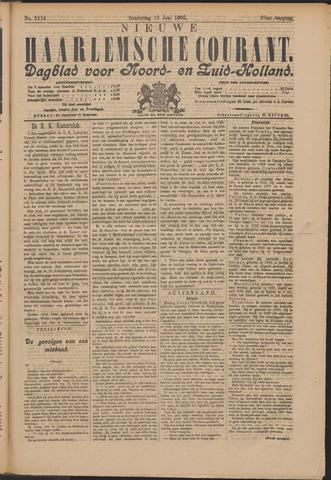 Nieuwe Haarlemsche Courant 1902-06-12