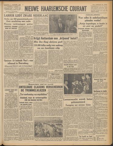 Nieuwe Haarlemsche Courant 1947-11-03