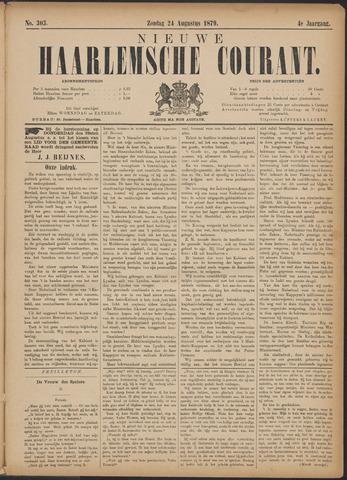 Nieuwe Haarlemsche Courant 1879-08-24