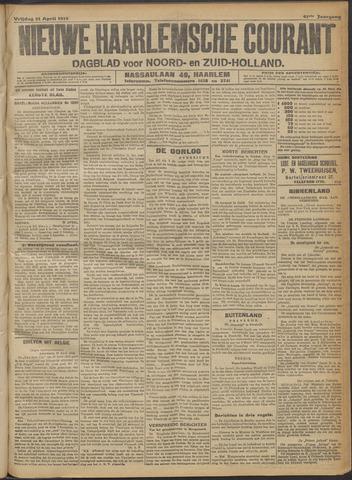 Nieuwe Haarlemsche Courant 1916-04-21
