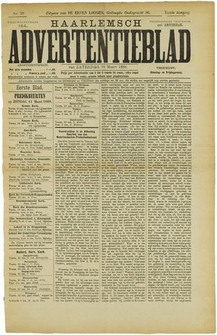 Haarlemsch Advertentieblad 1888-03-10