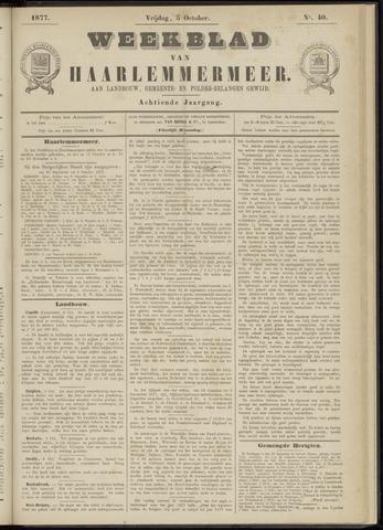 Weekblad van Haarlemmermeer 1877-10-05