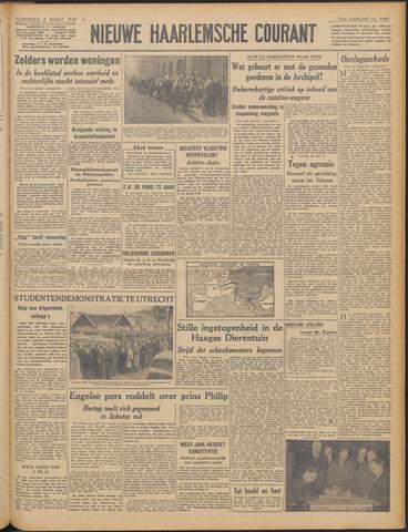 Nieuwe Haarlemsche Courant 1948-03-03